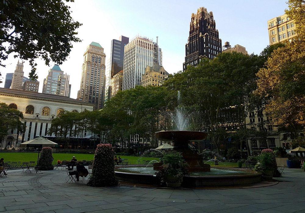 Vol Et Hotel New York Pas Cher